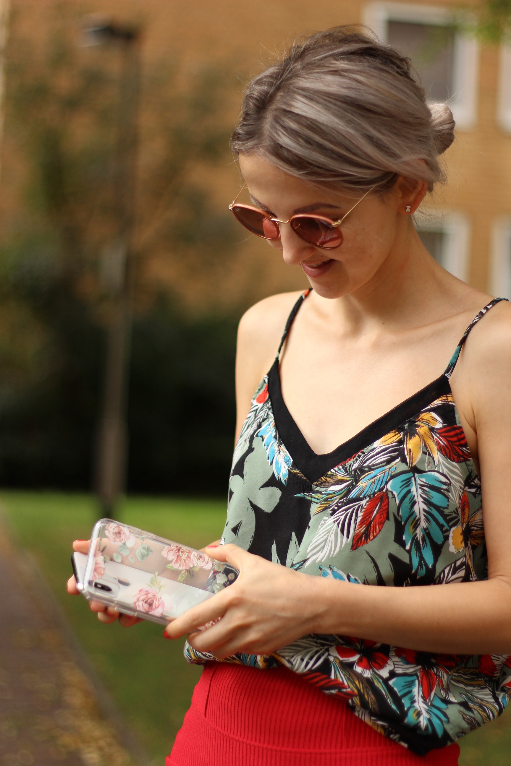 Modeblogger aus Hannover, Gadgets